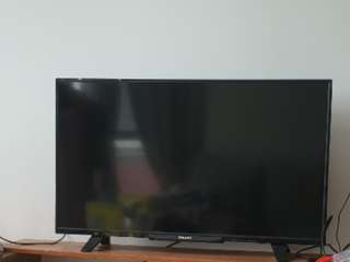 Philips 40inch tv