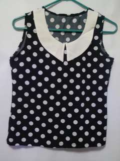 Pre-loved blouse
