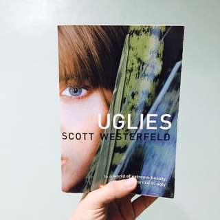 Uglies, Scott Westerfield