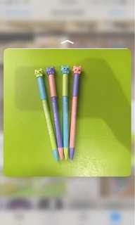 pulpen pena pen kucing / cat