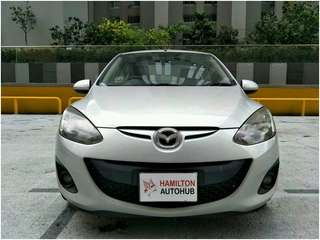 Mazda 2 Sedan 1.5 Auto V