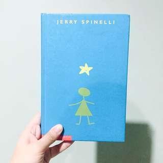 Stargirl, Jerry Spinelli