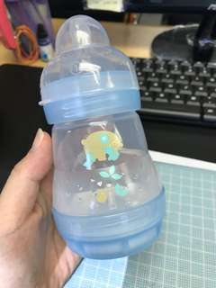 MAM Anti Colic Feeding Bottle