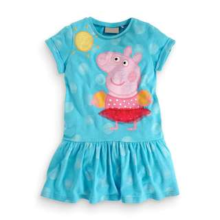 Peggy T-Shirt (18m-6Y)