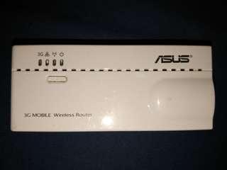 ASUS WL-330N3G Router 迷你路由器