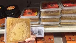 澳洲代購 Honey Comb 蜂蜜