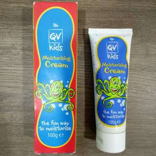QV Kids Moisturizing Cream (100g)