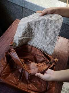 Pre-loved Rip Curl Messenger Bag