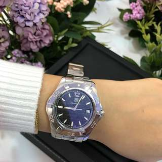 Tag heuer automatic  38mm