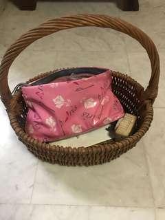 Hamper Guo Da Li Fruit Basket