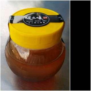 【暖之味 愛玉 青草茶 專賣】純天然手洗愛玉冰 (個人獨享球杯) 台灣特有國寶 愛玉籽 純天然植物果膠 加上絕配特調檸檬糖水 讓你驚豔一夏