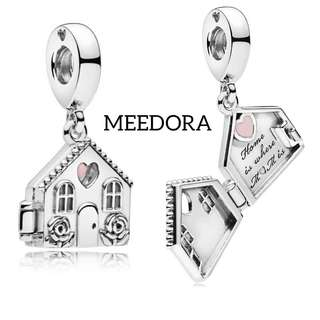 PERFECT HOME PENDANT PANDORA