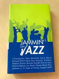 Jammin on jazz kaset pita