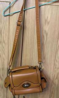 Brand New Oxford Bag (from Japan)