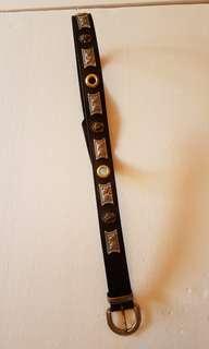 Versus Gianni Versace Vintage Belt