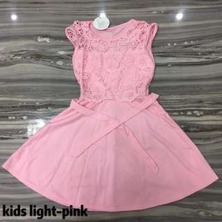 KIDS CASUAL DRESS AG