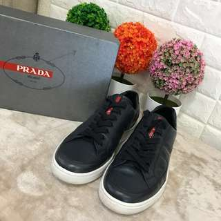 Prada  Shoes size 44 with box
