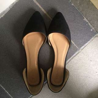 Zalora Flat Shoes