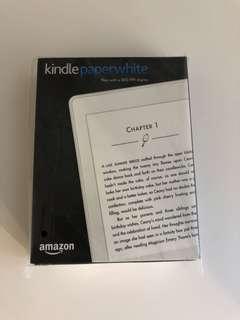 Kindle Paperwhite (Latest Version)
