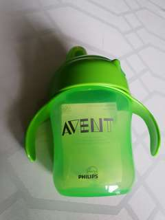 BN Avent sippy cup , 7oz