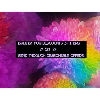 Discounts / ONO