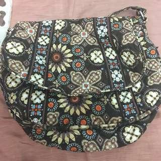 Vera Bradley 手袋 handbag
