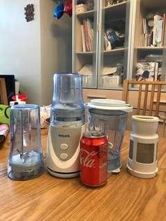 攪拌器 Blender