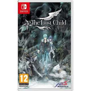 The Lost Child EU Nintendo Switch