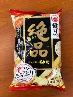 建司加藤綜合仙貝