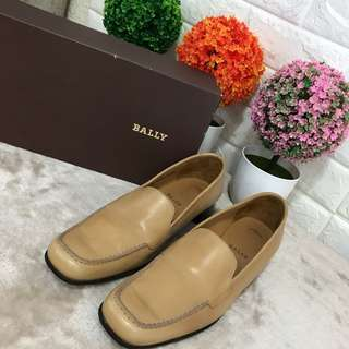 Bally shoes size 7.5