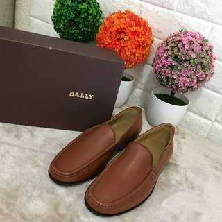 Bally shoes size 35