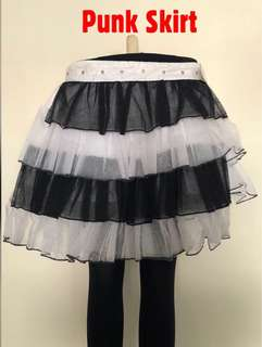 < ZHOELUX > Lace Skirt Gothic skirt