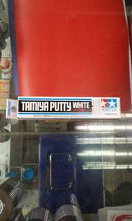 Tamiya Putty White 32g