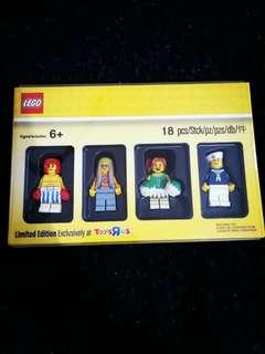 Toys R Us Limited Edition Bricktober Classic Lego Set