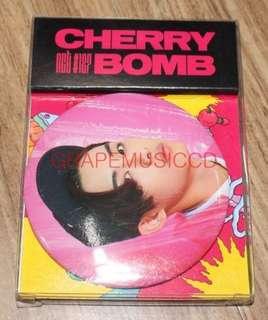 [LOOKING FOR/WTB] NCT127 CHERRY BOMB SMTOWN COEX ARTIUM SUM GOODS WINWIN TIN MIRROR