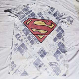 [XL] Kaos Superman T-Shirt