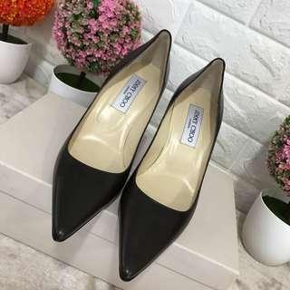 Jimmy choo heel size37