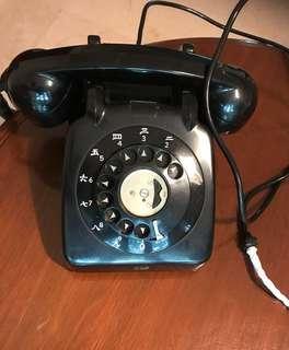 Antique BakeliteTelephone