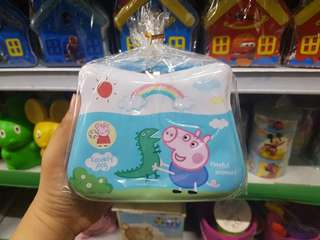 Peppa Pig Coin Bank