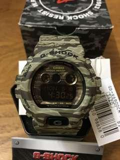 Casio G shock GD X6900CM