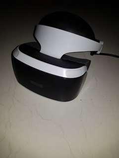 Playstation VR jual rugi(ga ada minus cuman box doang ga ada)