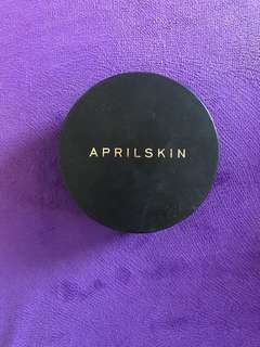 bb cushion aprilskin