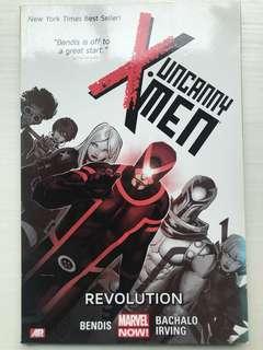 Marvel Uncanny X-Men