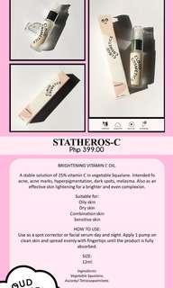 CLOUD COSMETICS: STATHEROS-C