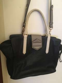 MARC BY MARC JACOBS two ways handbag