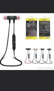 Explosive Bass Wireless Bluetooth Earpiece Awei A920BL