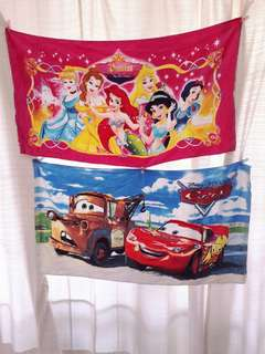 #KayaRaya Kids towel