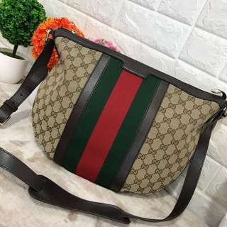 Gucci Sling Bag unisex