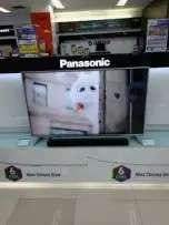 TV panasonic 55incs bisa kredit