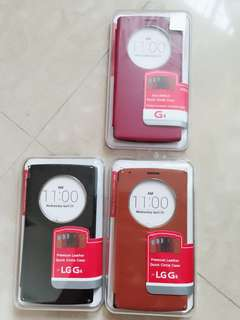 LG G4 原裝電話殼